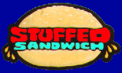 Stuffed Sandwich